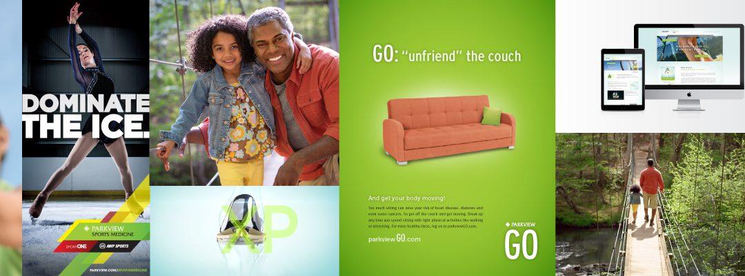 Grabbing Gold at the Healthcare Ad Awards