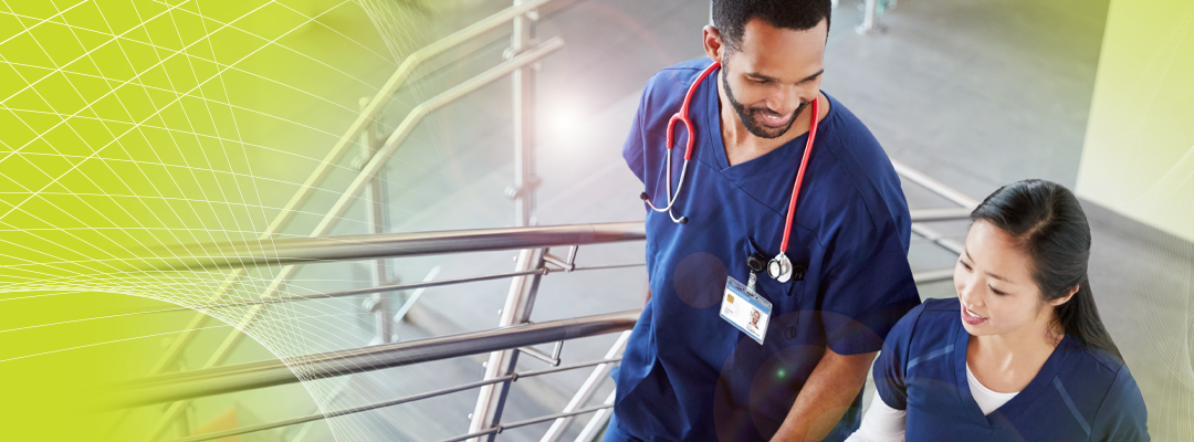 To Recruit Talented Nurses, Share Current Staff Leadership