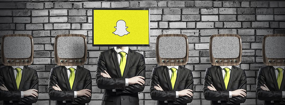 From TV to Snapchat: How to Create a Paid Media Strategy for Your Brand